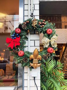 クリスマスリース2020.jpgのサムネール画像のサムネール画像